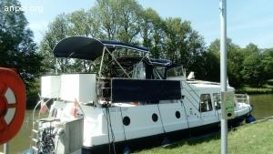 Vétus modèle ARIANE 2 cabines